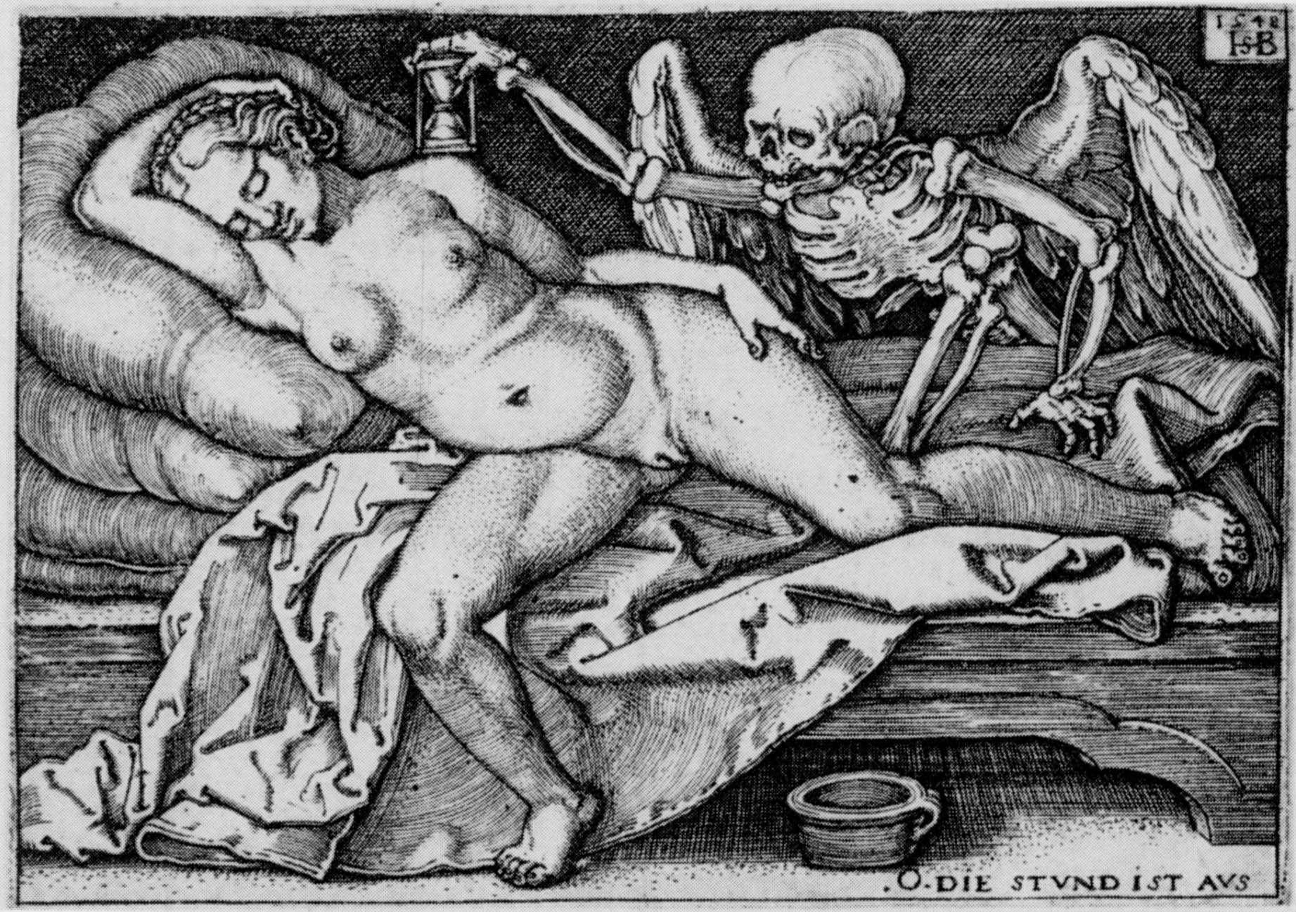 Разврат в средневековье 13 фотография