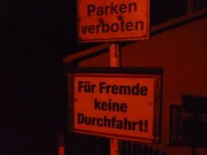 waltersdorf-keine-durchfahrt