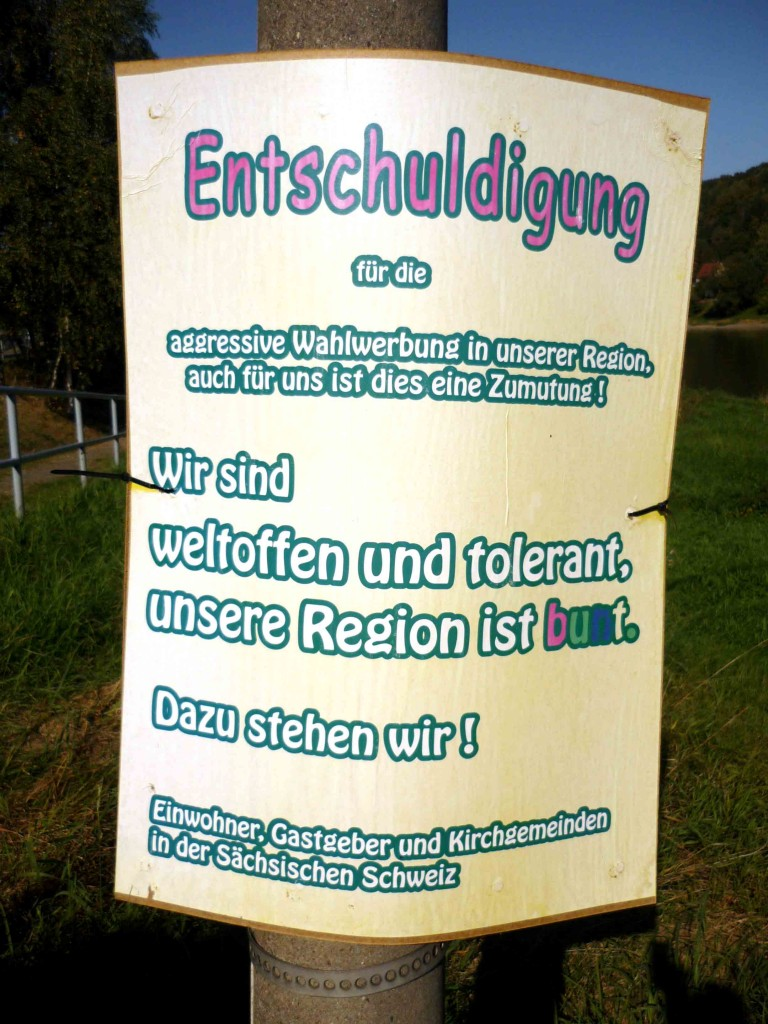 wahlnachlese