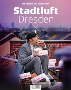 Cover Stadtluft Dresden